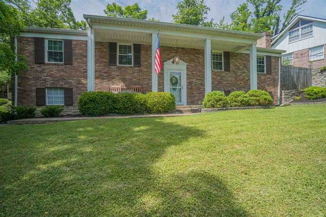 127 Covert Run Pike, Fort Thomas, KY 41075 (MLS #538481) :: Mike Parker Real Estate LLC