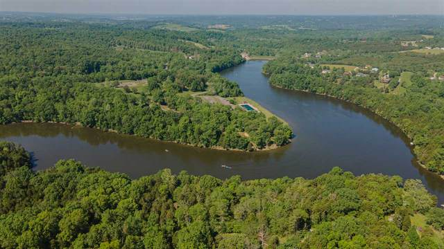 487 Ac Tract Bonar Road, Falmouth, KY 41040 (MLS #538486) :: Mike Parker Real Estate LLC