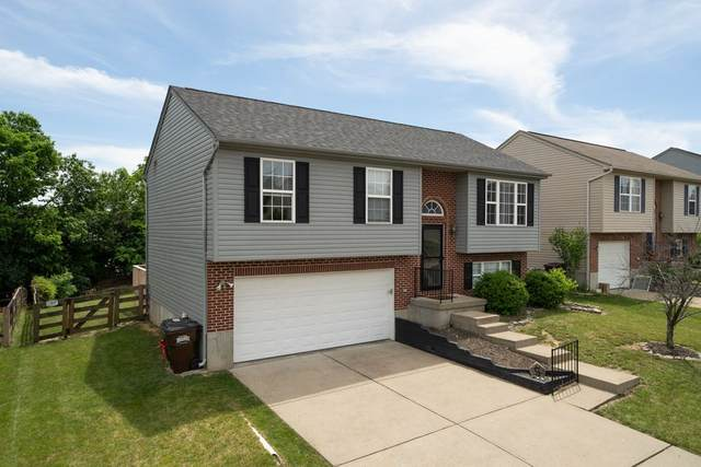 681 Ackerly Drive, Independence, KY 41051 (MLS #538490) :: Mike Parker Real Estate LLC