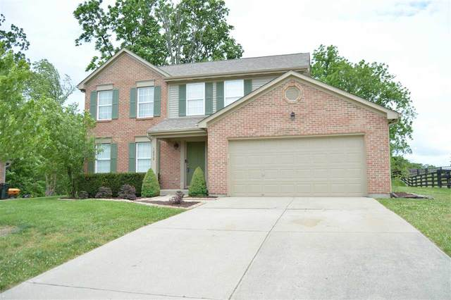 1872 Forest Run, Independence, KY 41051 (MLS #538494) :: Mike Parker Real Estate LLC