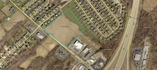 9.6 Acres Violet Road, Crittenden, KY 41030 (MLS #538498) :: Mike Parker Real Estate LLC