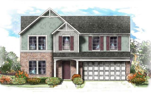1405 Meadowrun Lane, Independence, KY 41051 (MLS #538510) :: Mike Parker Real Estate LLC