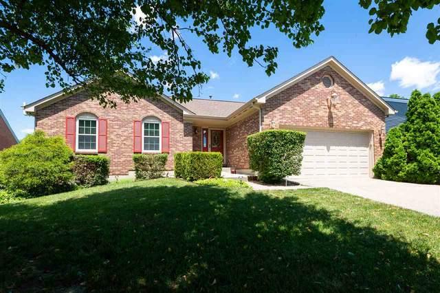 1436 Bayfield Court, Florence, KY 41042 (MLS #538512) :: Mike Parker Real Estate LLC