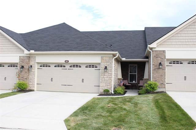 547 Inverness Way, Alexandria, KY 41001 (MLS #538530) :: Mike Parker Real Estate LLC