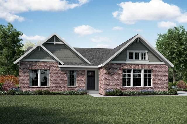 3817 Circollo Drive, Covington, KY 41017 (MLS #538531) :: Mike Parker Real Estate LLC
