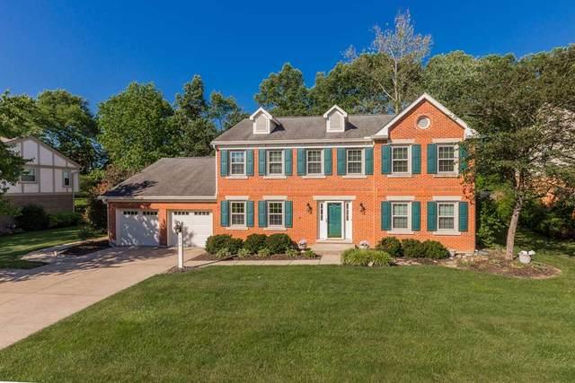 279 Farmington Drive, Lakeside Park, KY 41017 (MLS #538533) :: Mike Parker Real Estate LLC