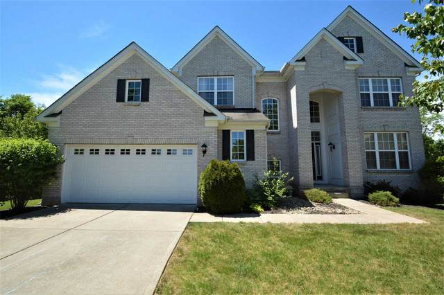 762 Windmill Drive, Independence, KY 41051 (MLS #538541) :: Mike Parker Real Estate LLC