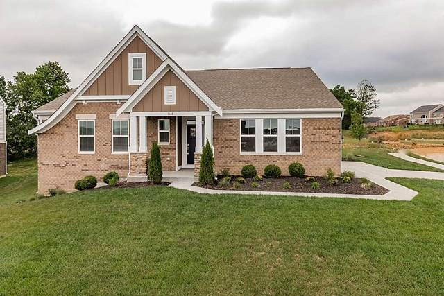 1668 Hero Court, Union, KY 41091 (MLS #538545) :: Mike Parker Real Estate LLC