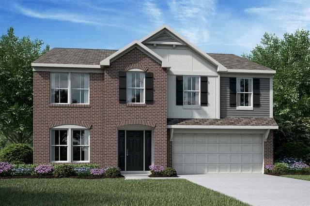 1401 Meadowrun Lane, Independence, KY 41051 (MLS #538548) :: Mike Parker Real Estate LLC