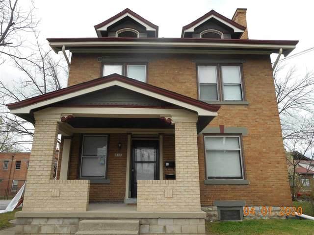 513 E 6th Street, Newport, KY 41071 (MLS #538555) :: Mike Parker Real Estate LLC