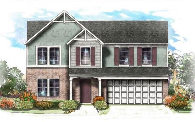 2356 Slaney Lane, Union, KY 41091 (MLS #538556) :: Mike Parker Real Estate LLC