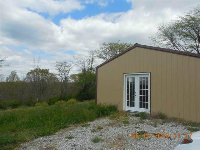 745 Mann, Crittenden, KY 41030 (MLS #538560) :: Mike Parker Real Estate LLC