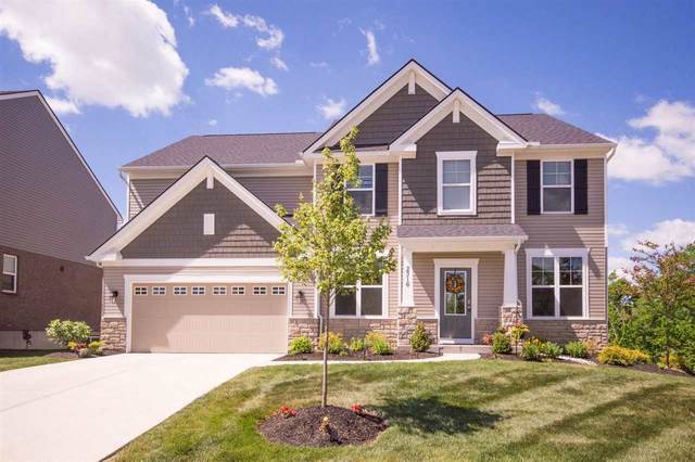 2316 Daybloom Court, Hebron, KY 41048 (MLS #538561) :: Apex Group