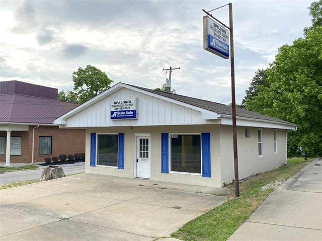 1884 Petersburg Road, Hebron, KY 41048 (MLS #538562) :: Mike Parker Real Estate LLC