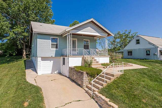 325 Main Avenue, Highland Heights, KY 41076 (MLS #538567) :: Mike Parker Real Estate LLC