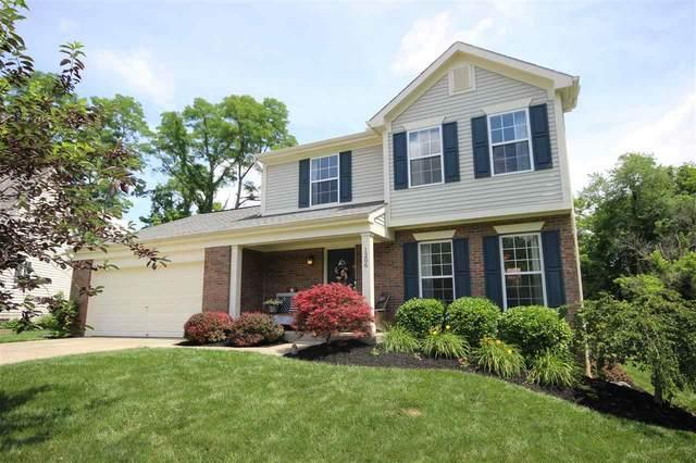 1206 Edinburgh Lane, Union, KY 41091 (MLS #538585) :: Mike Parker Real Estate LLC