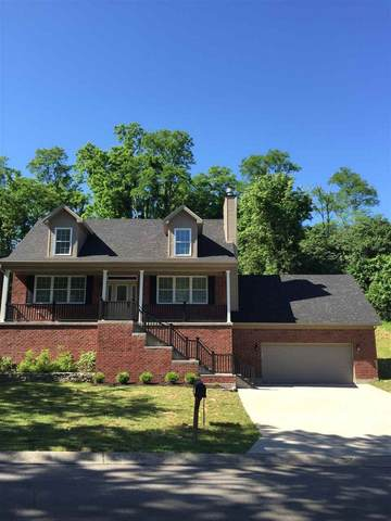 484 Rossford, Fort Thomas, KY 41075 (MLS #538587) :: Mike Parker Real Estate LLC