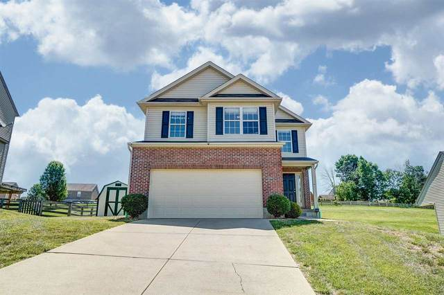 10663 Sinclair Drive, Independence, KY 41051 (MLS #538588) :: Mike Parker Real Estate LLC
