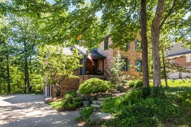 448 Goebel, Fort Wright, KY 41011 (MLS #538593) :: Mike Parker Real Estate LLC