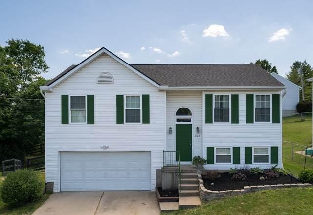 2723 Ridgecrest Lane, Covington, KY 41017 (MLS #538595) :: Mike Parker Real Estate LLC