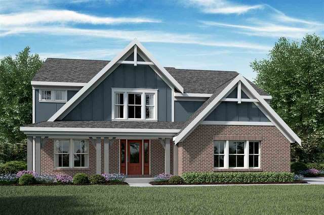 3241 Chloe Court, Hebron, KY 41048 (MLS #538606) :: Mike Parker Real Estate LLC