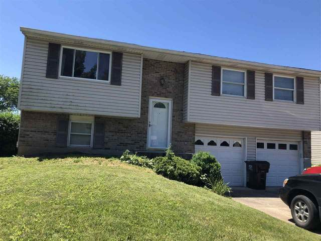 6119 Spicewood Drive, Florence, KY 41042 (MLS #538614) :: Mike Parker Real Estate LLC