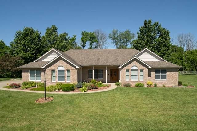 121 Austin, Crittenden, KY 41030 (MLS #538621) :: Mike Parker Real Estate LLC