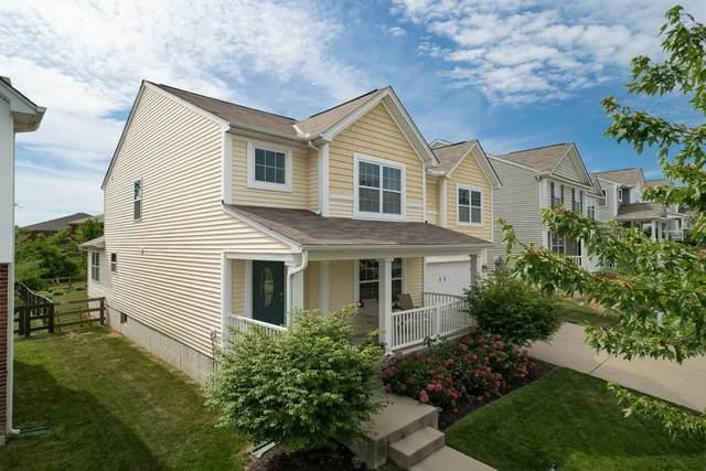 9777 Soaring Breezes, Union, KY 41091 (MLS #538631) :: Mike Parker Real Estate LLC