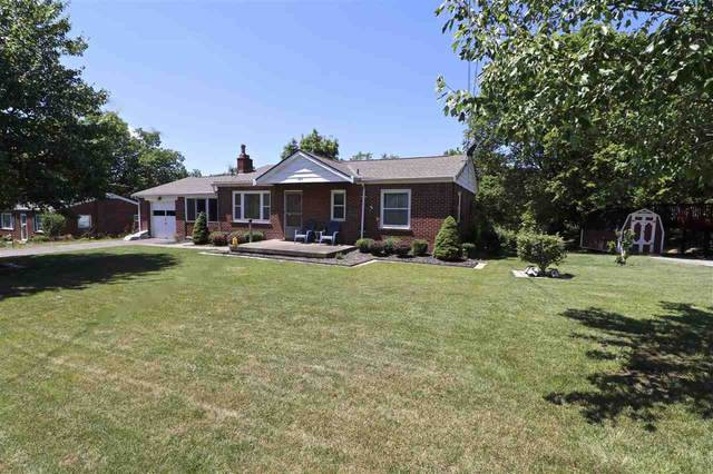 5217 Homestead Drive, Taylor Mill, KY 41015 (MLS #538633) :: Mike Parker Real Estate LLC