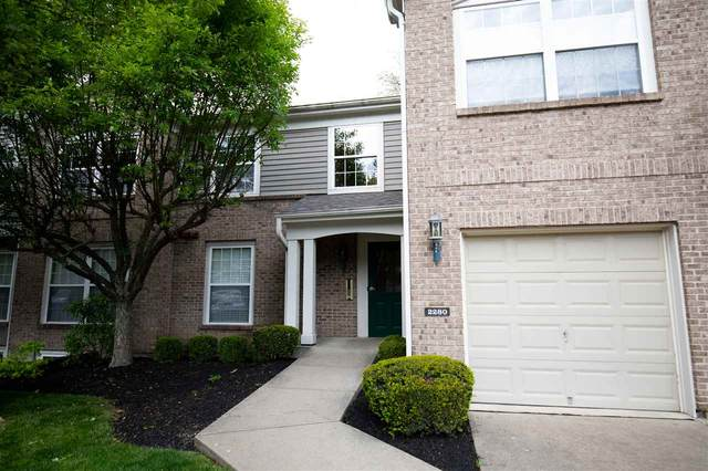 2280 Edenderry Drive #104, Crescent Springs, KY 41017 (#538638) :: The Chabris Group