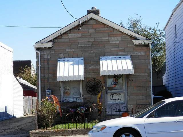 1013 Saratoga Street, Newport, KY 41071 (MLS #538640) :: Mike Parker Real Estate LLC
