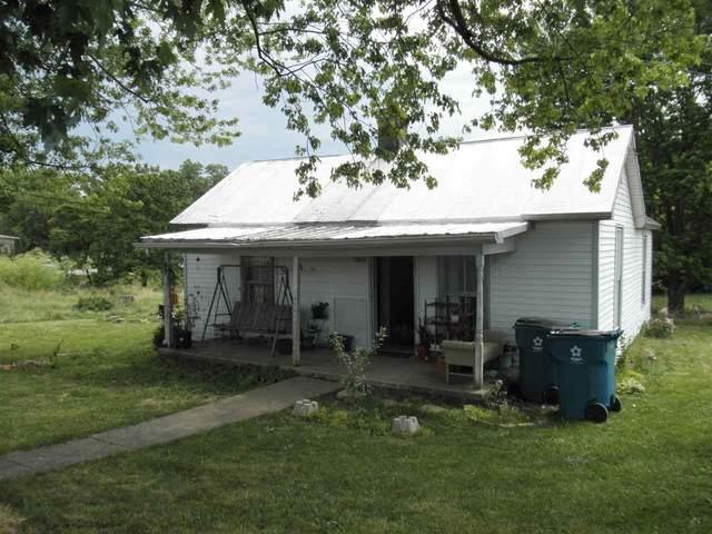 3870 Dixie Highway, Dry Ridge, KY 41035 (MLS #538642) :: Mike Parker Real Estate LLC
