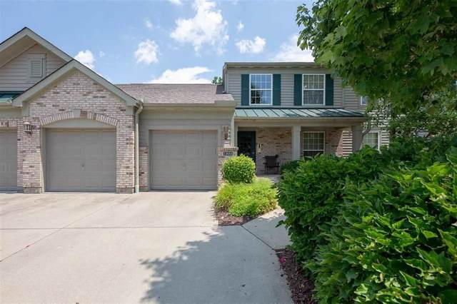 1800 Ashley Court #302, Florence, KY 41042 (MLS #538648) :: Caldwell Group