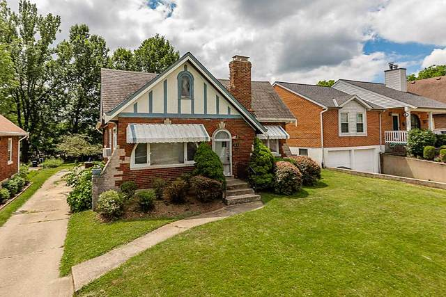 1609 E Crittenden Avenue, Fort Wright, KY 41011 (MLS #538674) :: Mike Parker Real Estate LLC