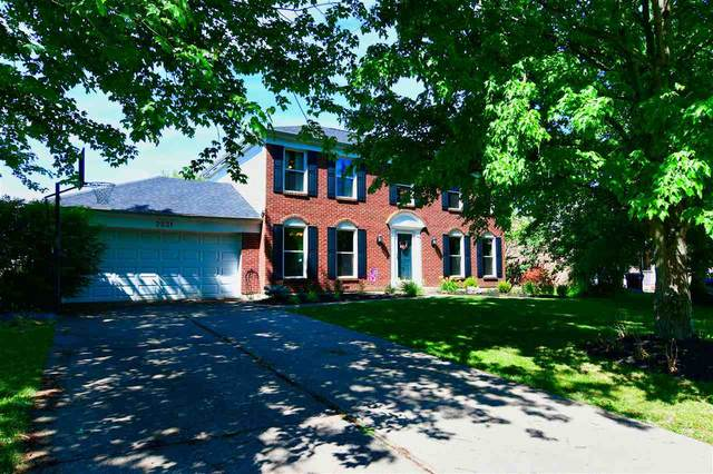2231 Forest Lawn Drive, Florence, KY 41092 (MLS #538705) :: Mike Parker Real Estate LLC