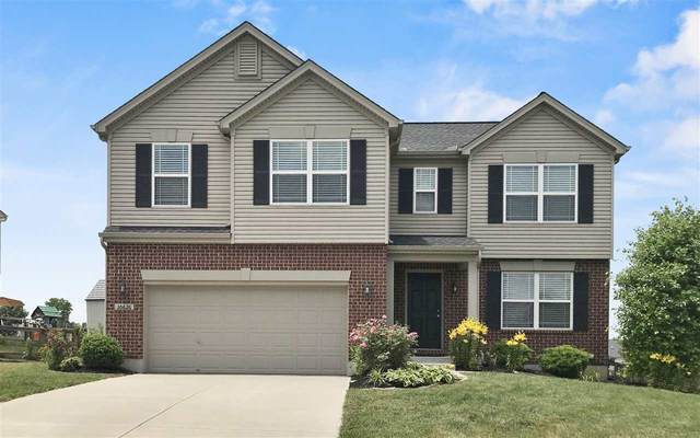 10626 Williamswoods Drive, Independence, KY 41051 (MLS #538711) :: Mike Parker Real Estate LLC