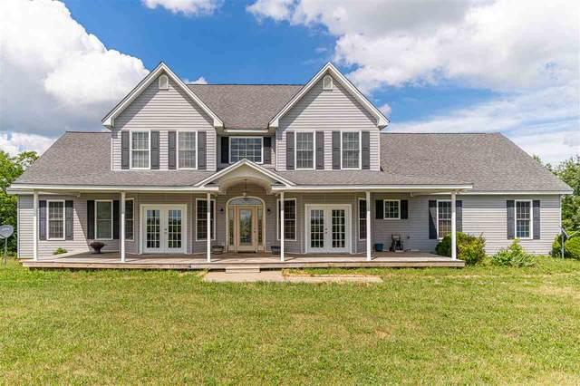 255 Hester Road, Germantown, KY 41044 (MLS #538712) :: Mike Parker Real Estate LLC