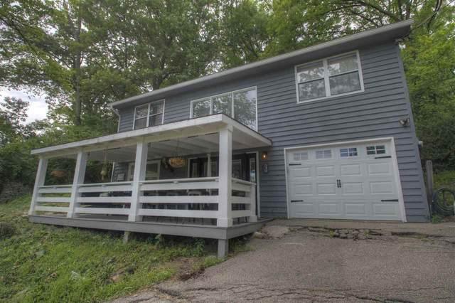 539 Waterworks Road, Fort Thomas, KY 41075 (MLS #538718) :: Mike Parker Real Estate LLC