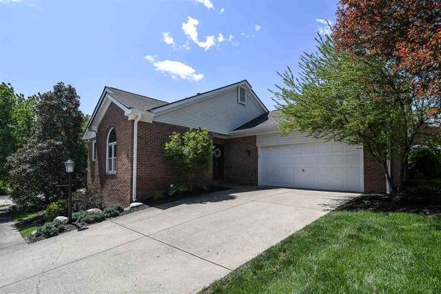 861 Woodbury Drive, Villa Hills, KY 41017 (MLS #538723) :: Caldwell Group