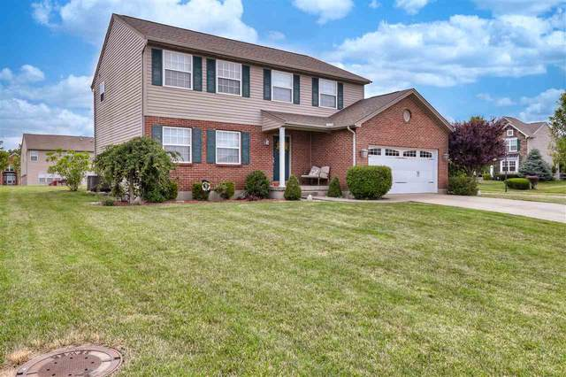 818 Ginmill Court, Independence, KY 41051 (MLS #538740) :: Mike Parker Real Estate LLC