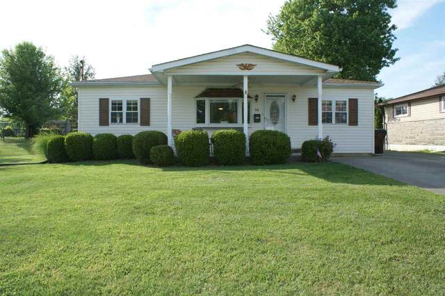 54 Circle Drive, Florence, KY 41042 (MLS #538744) :: Apex Group