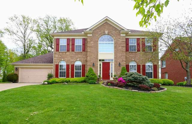 432 Glengarry Way, Fort Wright, KY 41011 (MLS #538752) :: Mike Parker Real Estate LLC