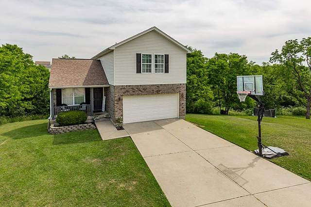 1228 Bull Run, Independence, KY 41051 (MLS #538764) :: Mike Parker Real Estate LLC