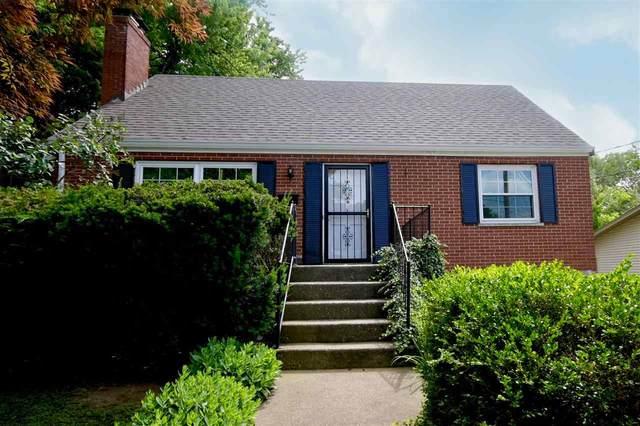 403 Locust Street, Erlanger, KY 41018 (MLS #538766) :: Apex Group