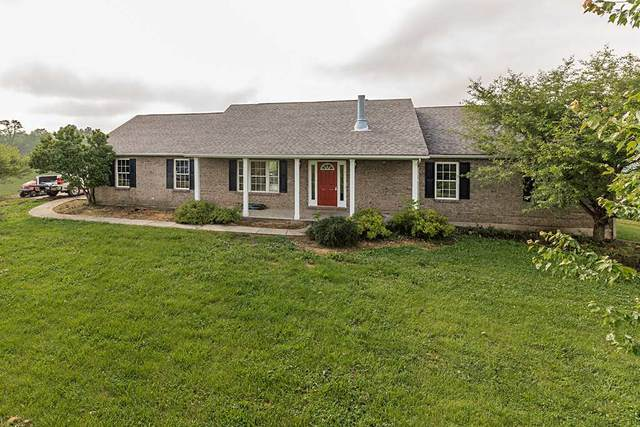 220 Mitts Road, Williamstown, KY 41094 (MLS #538776) :: Mike Parker Real Estate LLC