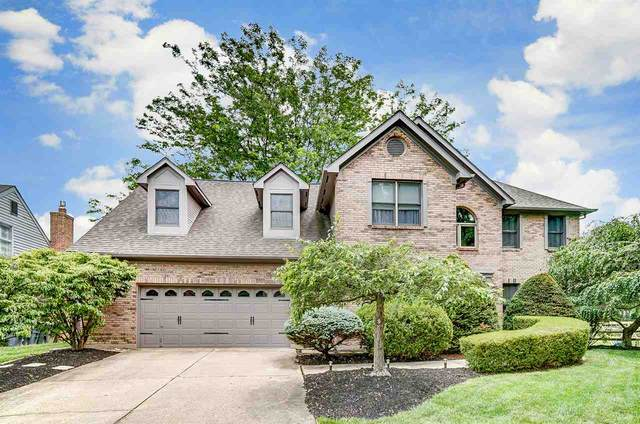 949 Lakepointe Court, Union, KY 41091 (MLS #538780) :: Mike Parker Real Estate LLC
