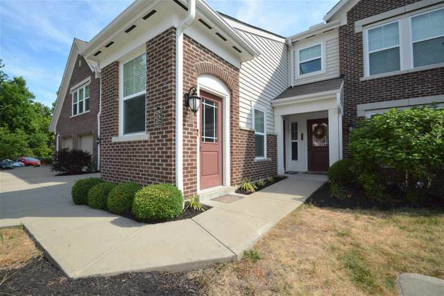 4272 Country Mill Ridge, Burlington, KY 41005 (MLS #538782) :: Mike Parker Real Estate LLC