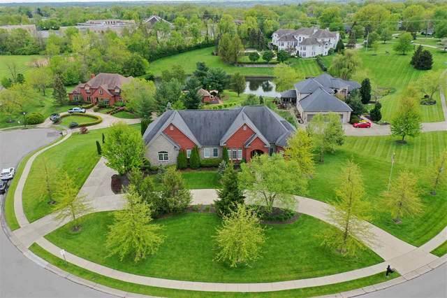 2970 Homestead Drive, Edgewood, KY 41017 (MLS #538783) :: Apex Group