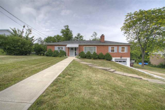734 Carol Drive, Taylor Mill, KY 41015 (MLS #538793) :: Mike Parker Real Estate LLC