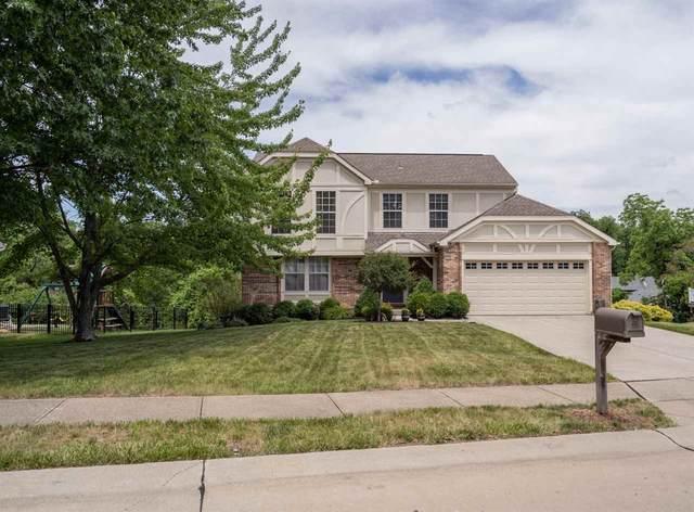222 Farmington Drive, Lakeside Park, KY 41017 (MLS #538805) :: Mike Parker Real Estate LLC